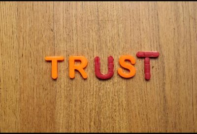 The Implosion Of Trust And What To Do About It
