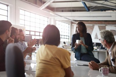 The Most Essential Things You Need in a Business Accelerator