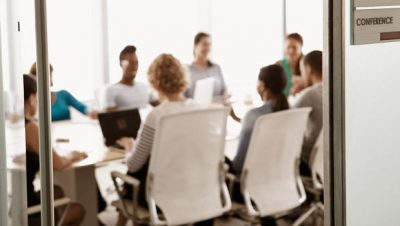 This Is The State Of Gender Diversity On Boards Around The World