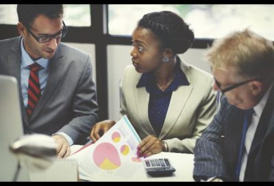 The Four Pillars Of Performance That Turn Diversity Into A Competitive Advantage