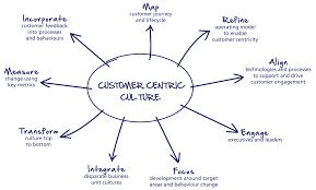 The Customer-Centric Organization