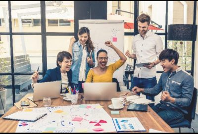 The 6 Key Secrets To Increasing Empowerment In Your Team