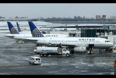 United Airlines: One Month Later