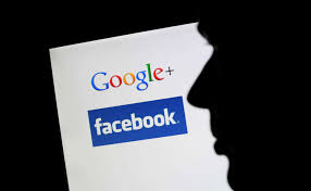 The innovation strategy used by Google and Facebook