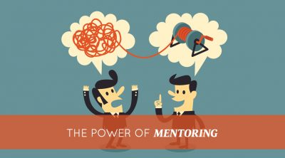 Eight Ways Mentoring Brings Out the Leader in Your Employees