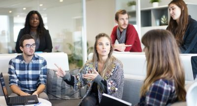 Employee Engagement & Organizational Culture: What's the Difference and Why Does It Matter?