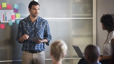Stop Calling It 'Coaching' When All You're Really Doing Is Scolding Your Team