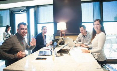 The Top 5 Ways Candidates Want to Learn About Your Company Culture