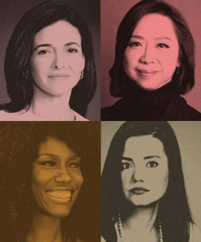 29 Powerful Women Reveal Their Success Secrets, Leadership Tips & The Awful Advice They Didn't Take