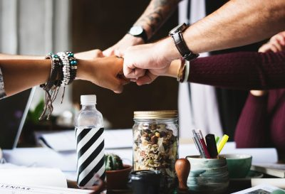 The Importance of Trust in High-Performing Organizations