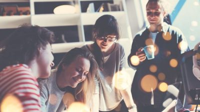 5 Ways to Catapult Your Company's Success With Gen Z