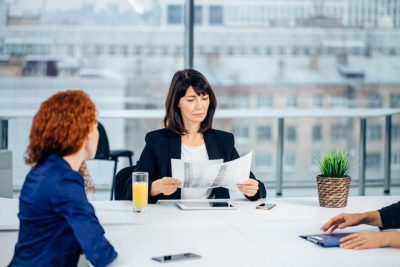 Executive Presence: How To Be Taken More Seriously As A Leader