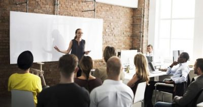 If Your Employees Aren't Learning, You're Not Leading