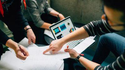 The Secret To Teamwork Isn't Managing Personalities