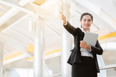What Women Can — And Cannot — Control About Their Leadership Presence