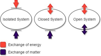 You First: Leadership for a New World—The Importance of Open Systems