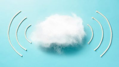 How Cloud Computing Is Changing Management
