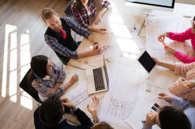 Improv To Improve: Three 'Rules' To Building An Engaged, Collaborative Team