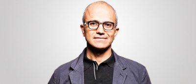 Microsoft CEO Satya Nadella: How Empathy Sparks Innovation