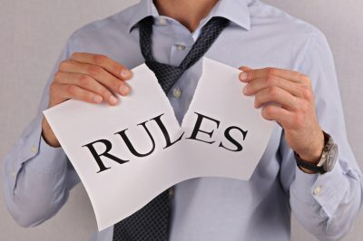 Rules, Rigidity and Reasonableness