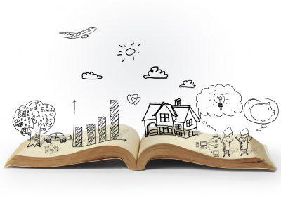 Teaching Storytelling as a Leadership Practice