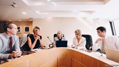 Ten years on from Norway's quota for women on corporate boards