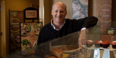 The Founder of Panera Bread: 'I Wish I'd Fired More People'