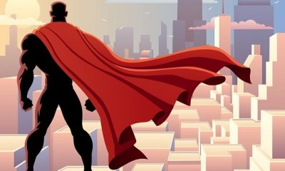 "3 Reasons Why Your Company's ""Superhero"" Leadership Strategy Isn't Working"