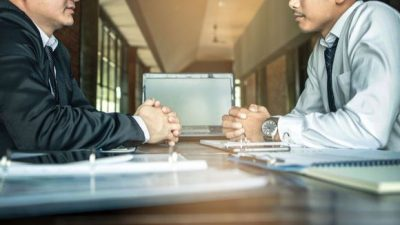 Before Negotiating, Ask Yourself What You Don't Know