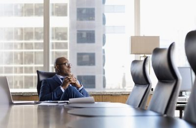 A Board Interview Guide for Prospective CEOs