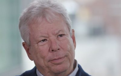Debiasing the corporation: An interview with Nobel laureate Richard Thaler