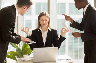 Management Tip: Don't Be A Conflict Avoider