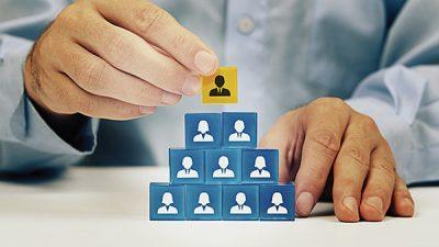 A Conversation About Succession Management