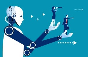 AI-Driven Leadership