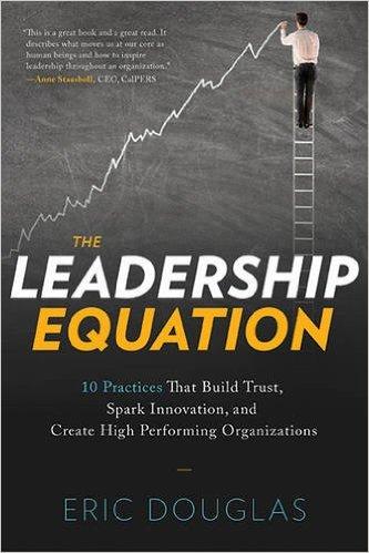 Trust + Spark = Leadership Culture