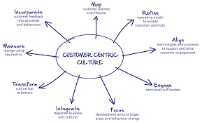 The Customer-Centric Organization