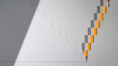 4 Ways CEOs Can Conquer Short-Termism