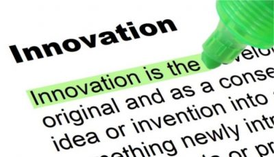 The Origins of Spark: Creating a Culture of Innovation