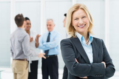 7 Tips for Senior Managers