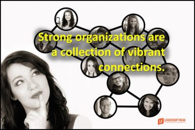 How to Build Vibrant Connections and Energize Meaningful Results