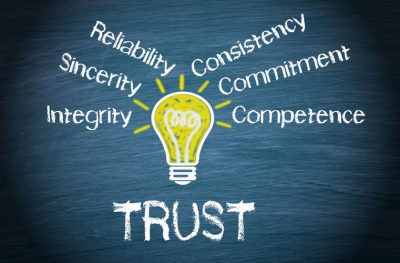 The Importance of Trust and Spark