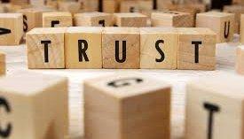 Building Trust: The Five Building Blocks