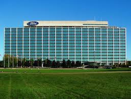 How great brands rebound: Ford's remarkable turnaround was driven by the brand as business management approach