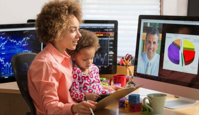 HR's New Challenge: Whole-Family Care