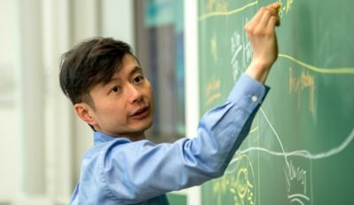 Howard Yu Disrupts Disruptive Innovation