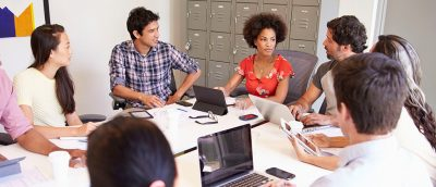 To Manage Millennials, Lead Them Well