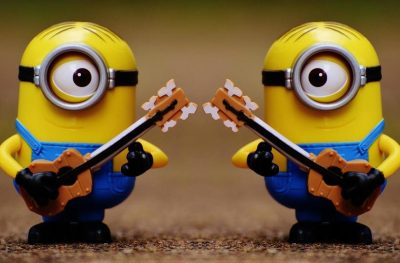 7 habits that every team can learn from MINIONS