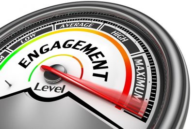 Employee Engagement trends that are shaping 2017