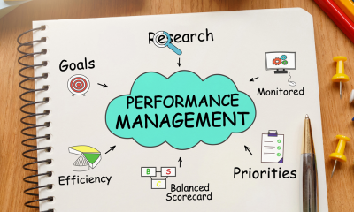 The 10 biggest mistakes companies make with performance management