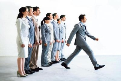 Promoting yourself: the rules of success